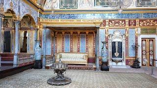 Topkapı Palace - Istanbul 2020