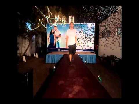 Fantasy Event Male - Lak Salu Fashion 2011