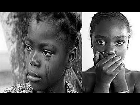 2ND Half April 12 How Black Girls Are Being Terrorized In Their Own Homes!