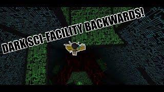 (CRAZY!) DARK SCI FACILITY BACKWARDS! | ROBLOX FE2 Map Test