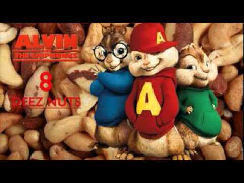 Deez nuts trap remix chipmunk version