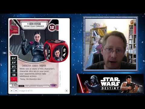 SW Destiny - Across the Galaxy Spoilers - New Han!