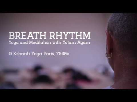 Breath Rhythm