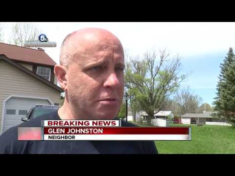 Steve Stephens Was Spotted Outside Ex-girlfriend's Twinsburg Home Day Before Facebook Shooting