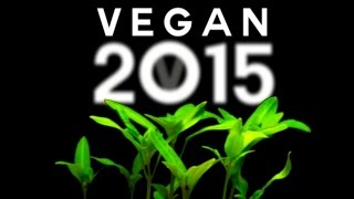 VEGAN 2015 - The Film