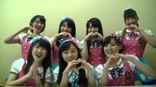 2014年4月16日発売メジャーデビューシングル「LOVE-arigatou-」 WEB版予...