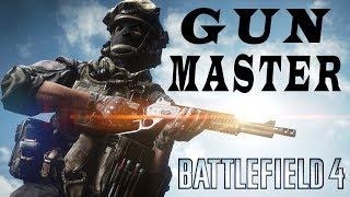 BATTLEFIELD 4: Será que GANHEI O Gun Master??!