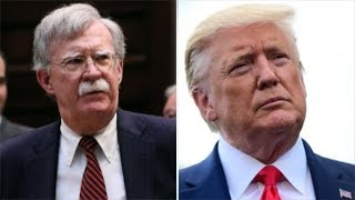 Trump fires national security adviser John Bolton, From YouTubeVideos