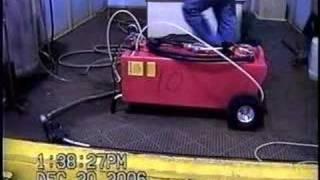 Todd Enterprises Gas Caddy DOT Compliance Tests