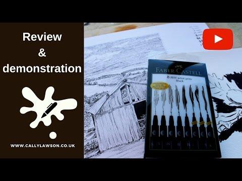 Faber Castell artist