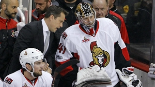 T&S: Anderson has to be better to give Senators a chance in Game 6