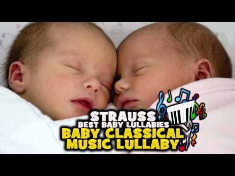 Classical Music For Babies Strauss Happy Relaxing Classical Music To Dance