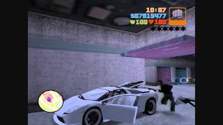 GTA 3 Mods - NYC Mod V1.0 (Jemoeder51 Edition) (HD 720p)
