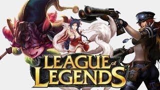 TOP 5 Sacrifices League of Legends