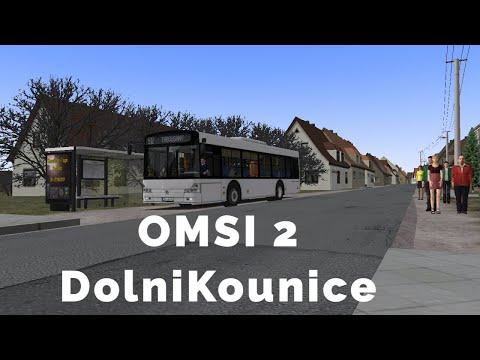 OMSI 2 DolniKounice Line 512  