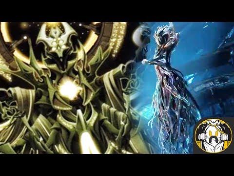 The Creator of Quintessa & the Quintessons | Transformers