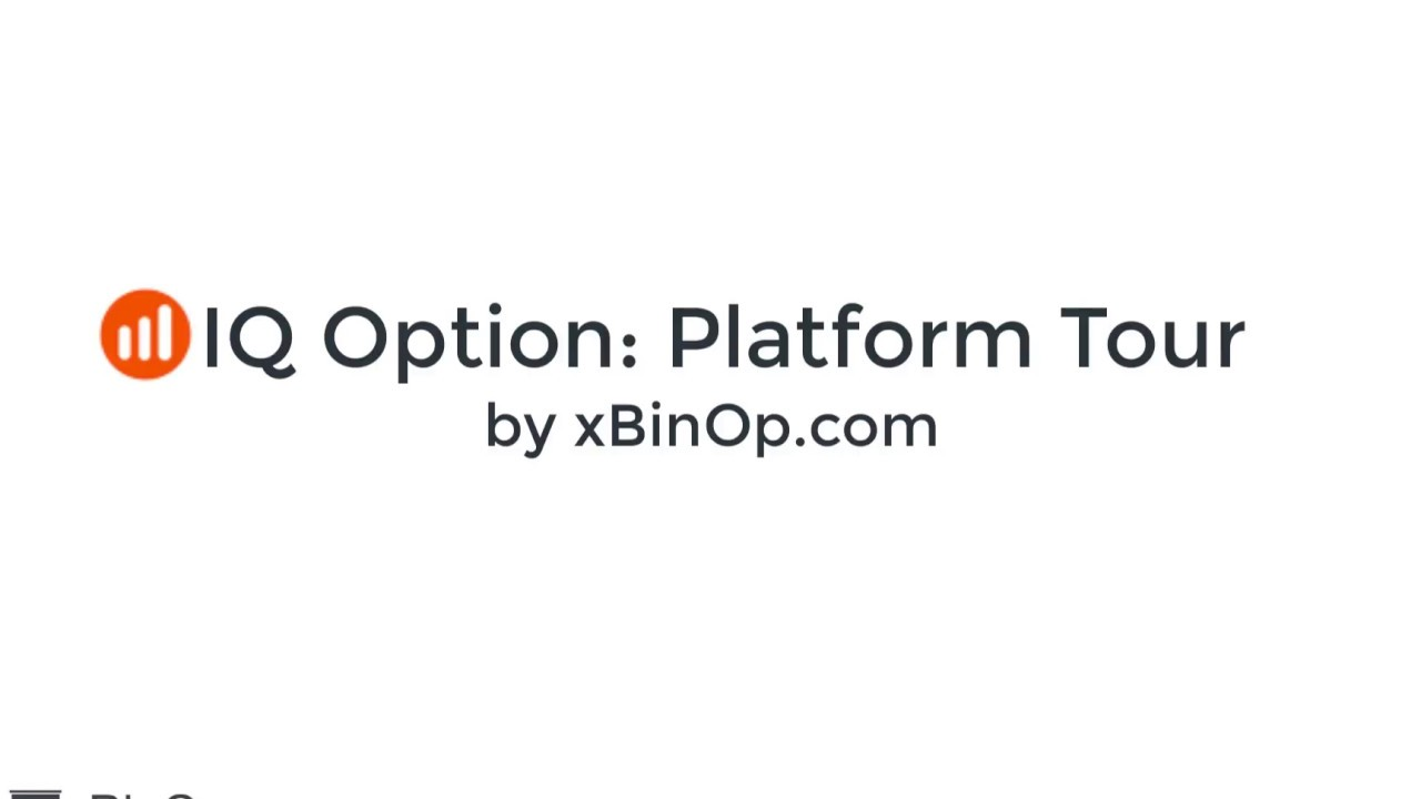 IQ Option - Get Your Free Demo Account [2019] NOW | xBinOp