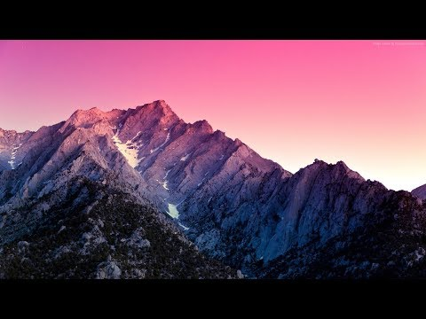 OS X Wallpapers