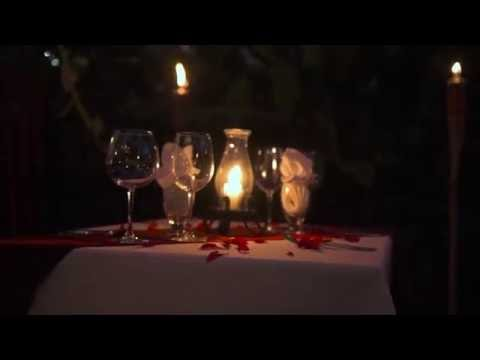 Private Candlelight Dinner