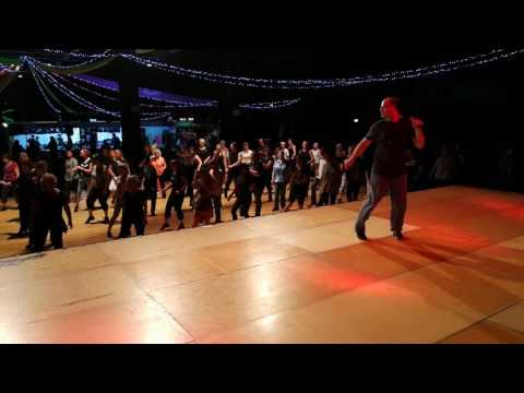 Edge Of The Night (demo workshop line dance Star Award 2017 Germany (Kalkar) line dance