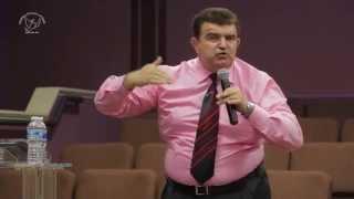 """Урок Третий из Пяти. """"Это твоё духовное снаряжение!"""". Павел Прокопов"""