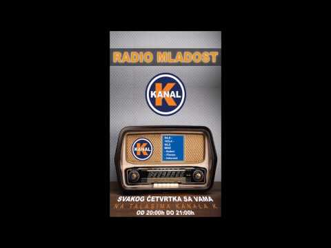 IZ PRVOG REDA - Radio Novosti