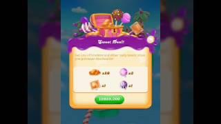 Candy Crush Jelly Saga Level 875