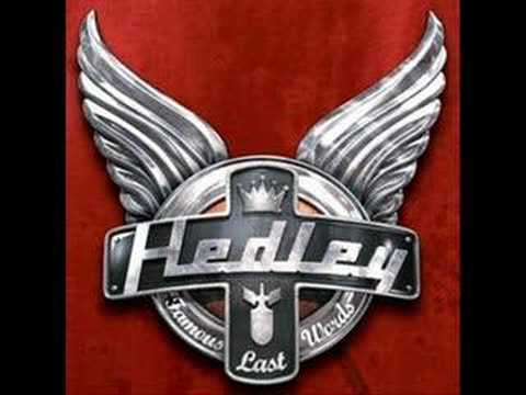 Narcissist - Hedley