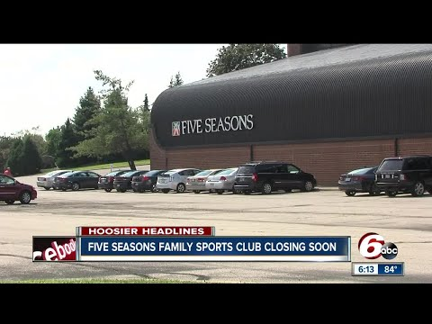 Indy sports club closing after 21 years