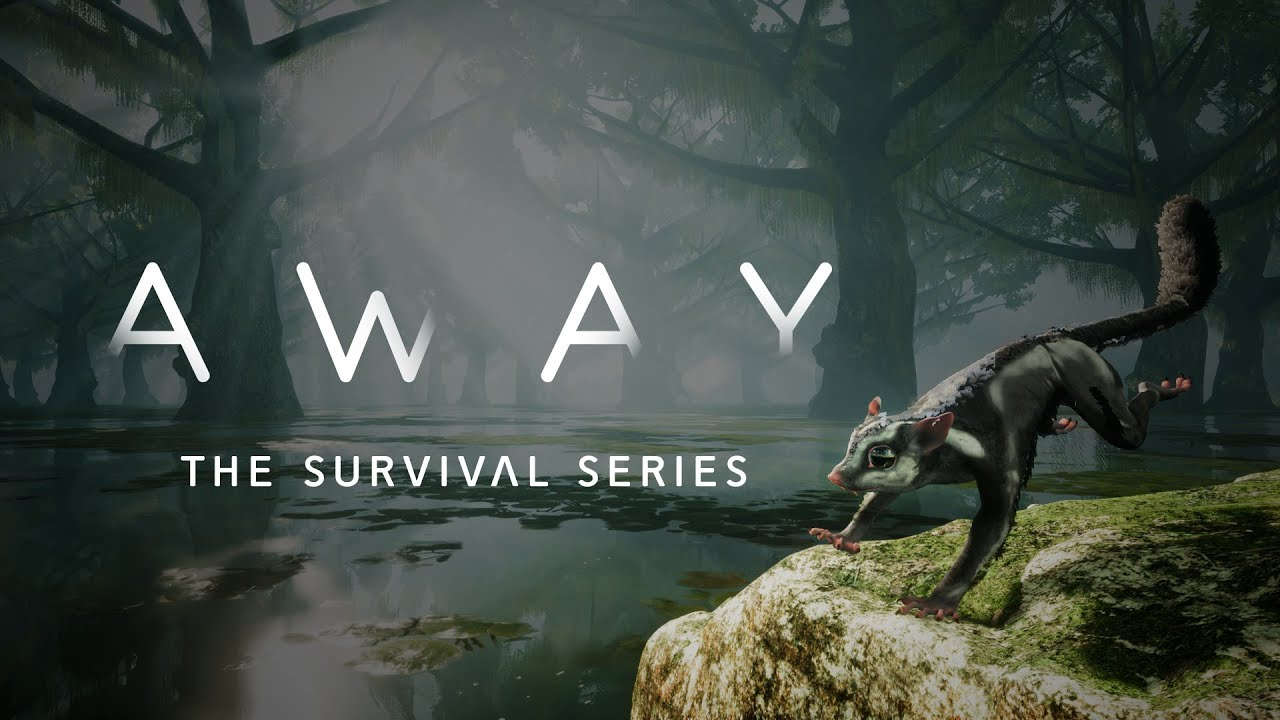 Image result for away the survival series