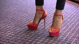 TV Globo Minas - Especialista dá dicas para usar o salto alto de forma correta