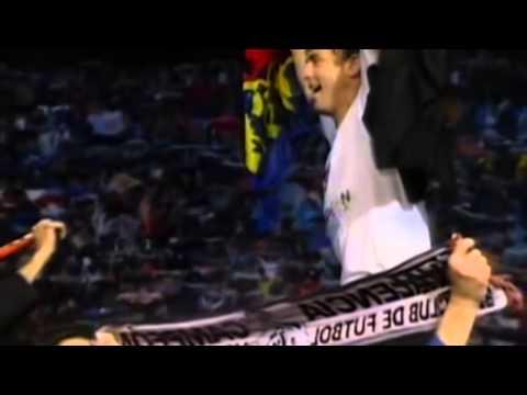 VALENCIA CF: The City Of Dreams SHORT VERSION FAN VÍDEO Álvaro Ortiz: #TORNEM
