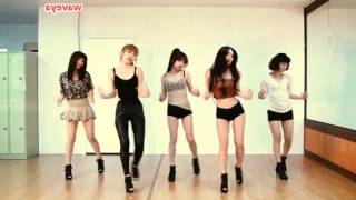 Download ▶ [MIRRORED] Waveya - Dance Cover - Brown Eyed Girls - Kill Bill MP3 song and Music Video