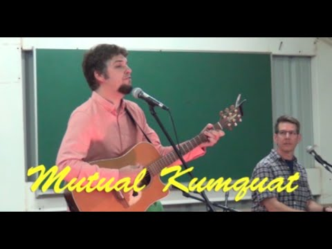 What's a Mutual Kumquat?