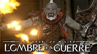 Video L'OMBRE DE LA GUERRE #5 : On va buter du chef de guerre download MP3, 3GP, MP4, WEBM, AVI, FLV Oktober 2017