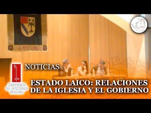 estado-laico:-relaciones-de-la-iglesia-y-el-gobierno-mexicano