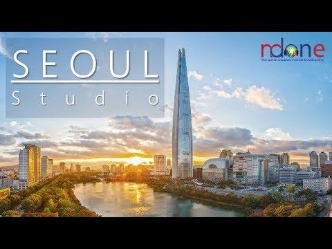 mdone radio Seoul Studio 20171018 Монгол судлал Mongol Studies