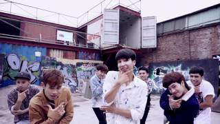 BTS(방탄소년단) _ FIRE (불타오르네) Dance Cover By B-Wild From Vietnam