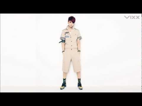 빅스 벨소리/VIXX Ringtone - 라비/Ravi