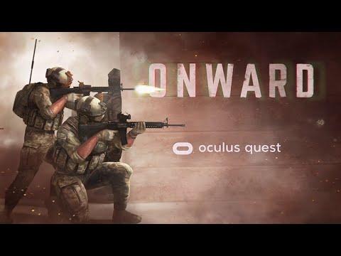"Onward - Bande-Annonce ""Oculus Quest"""