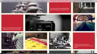HTML/CSS: How to layout your website on a 12-column grid