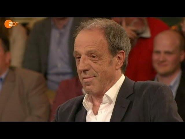 Markus Lanz (vom 01. Mai 2013) - ZDF (6/6)