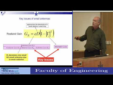 Limitations on Small Antennas -- Implications to RF Engineering