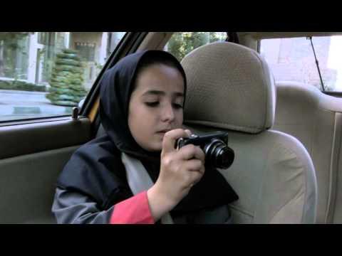Taxi Tehran - clip 2 Avoid sordid realism