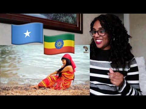 ETHIOPIAN SING SOMALI SONG| New Ethiopian Music – Tsion Aseffa (NINI) – Sumaliye | ሱማሊየ Somali Song