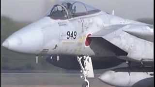 【MAD】航空自衛隊 Contrail  空飛ぶ広報室