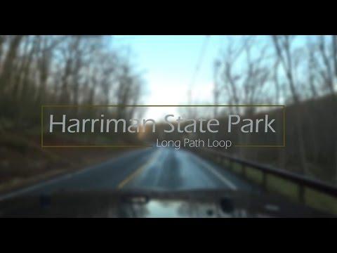 Harriman State Park - Long Path Loop