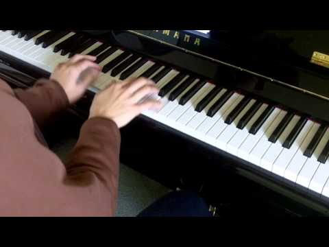 ABRSM Piano 2013-2014 Grade 3 C:6 C6 Gillock The Juggler Performance