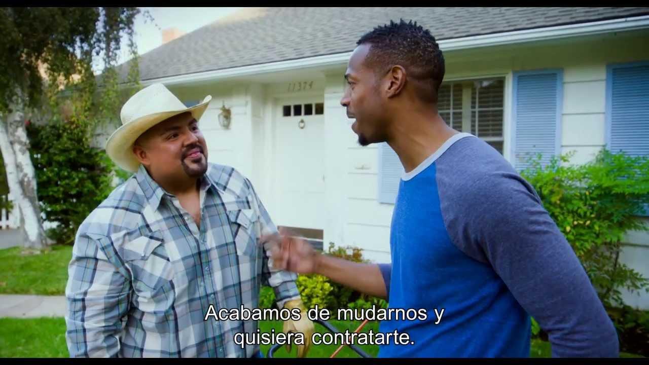 InActividad Paranormal - Haunted House 2 - Tráiler Oficial Subtitulado (HD)