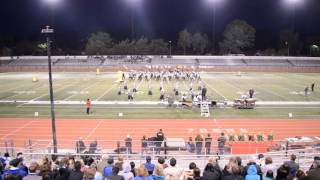 Checkmate The Art of War - Independence HS Band Tournament